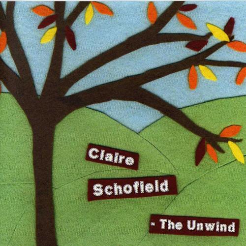 Claire Schofield - 'Window Tree'