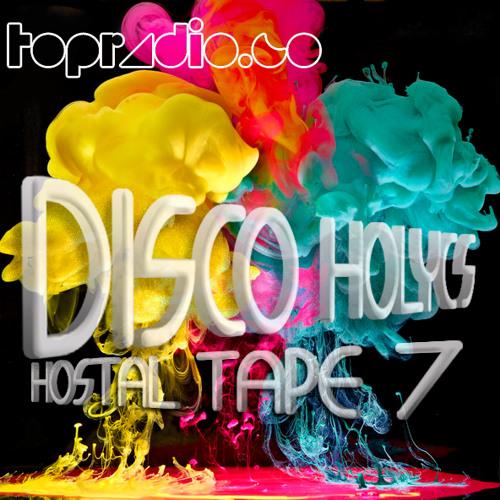 Hostal Tape No. 7 -Junio- www.topradio.co