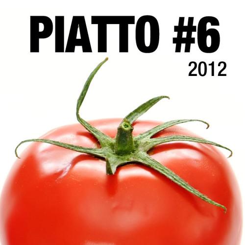 Piatto #6 ••• Italo Business Djset June 2012 (Free Download)