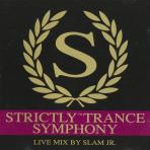 Slam Jr. - Strictly trance symphony (Live at Flört - 1999.08.11)