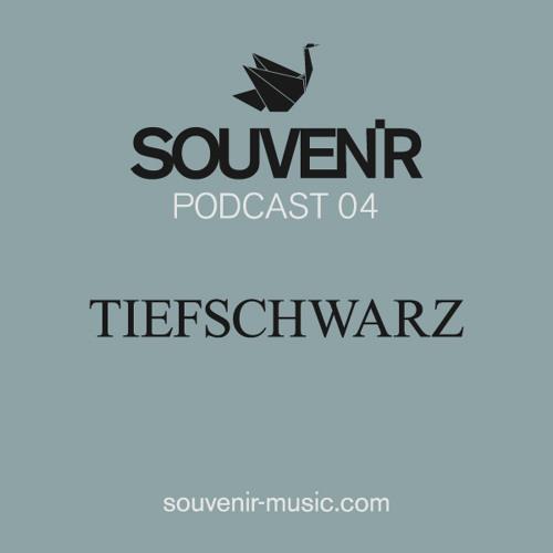 Souvenir Music Podcast by Tiefschwarz