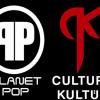 Planet Pop feat. Culture Kultür - Love is a Shield