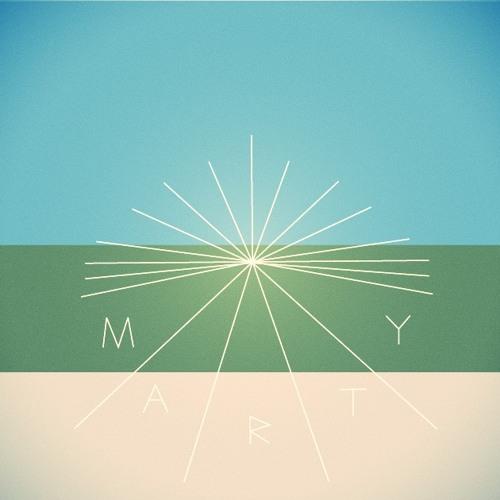 Marty - Tiger Mixtape 12