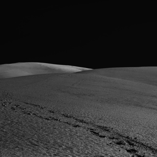 Instrospective - Walking on the Moon