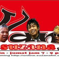 Van Suzana Siapakah Yang Pertama Di Pulau Jawa