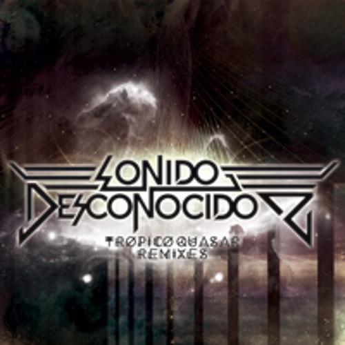 Sonido Desconocido 2 - Cumbia de la Cuesta del Ñero - GFlux Remix (Feat. Boogat)