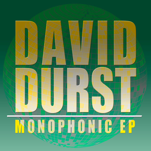 David Durst - Abstract Thoughts