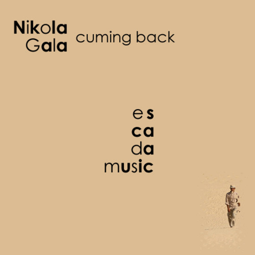 Nikola Gala - Cuming Back (Deep cold remix)