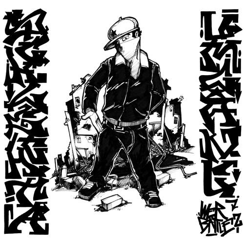 Der Schlechte Umgang - Wer Battle (Dj Erosol Remix)