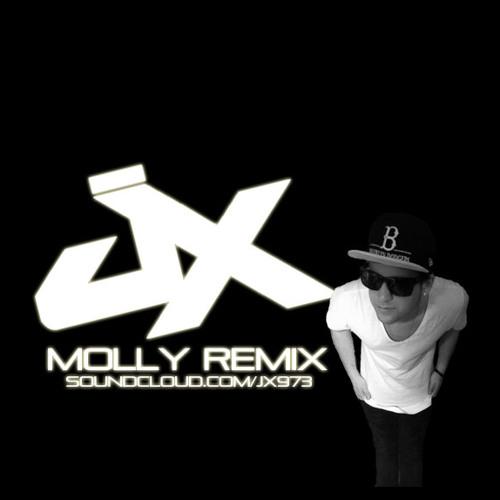 Cedric Gervais - Molly (Jx Remix)