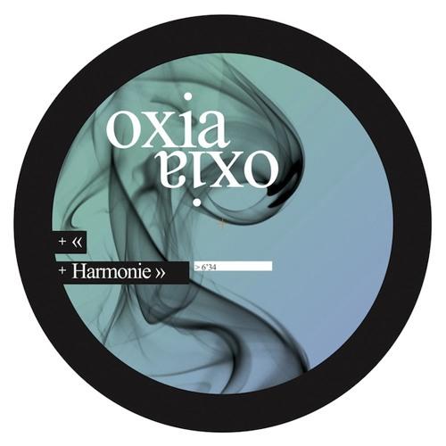 Oxia - Harmonie (Victor Ibarrola Remix)