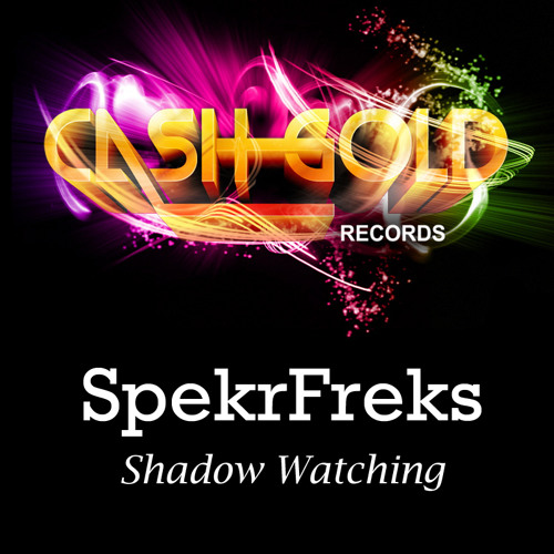 Shadow Watching - hit #73 on Beatport's Top 100 Electro House