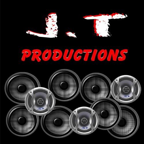 J.T. Productions Beats track 17