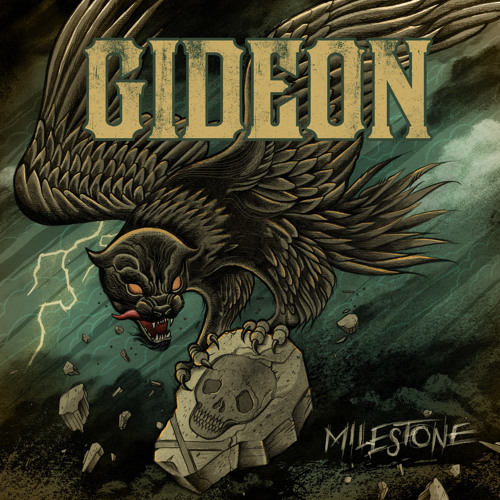 "GIDEON ""Prodigal Son"""