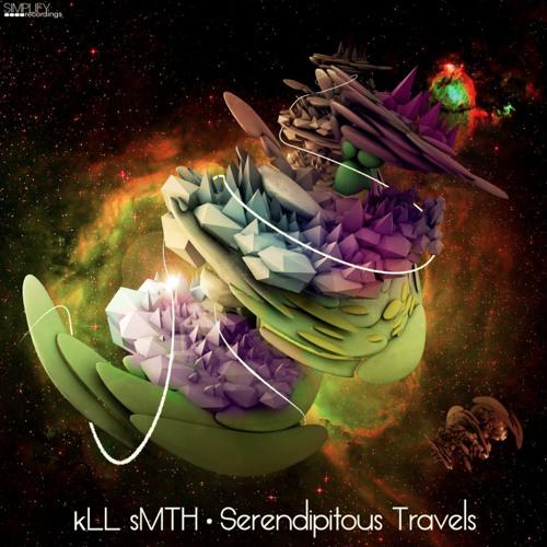 Serendipitous Travels EP (Simplify Recordings)