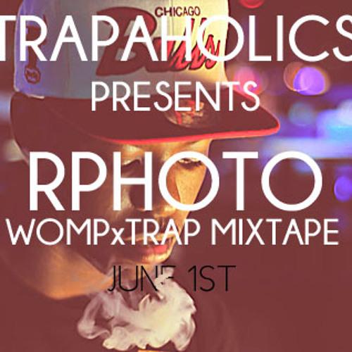 WOMPxTRAP Mixtape