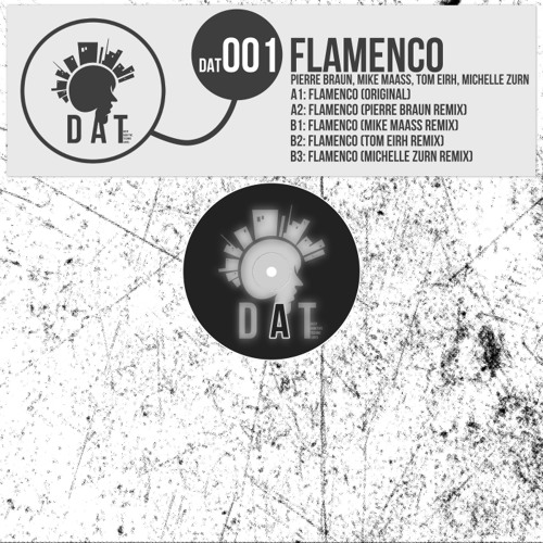 Pierre Braun - Flamenco (Mike Maass Remix) [DAT]