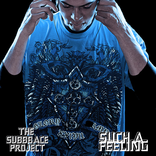 The Subbbace Project-Such A Feeling.(Dubstep)