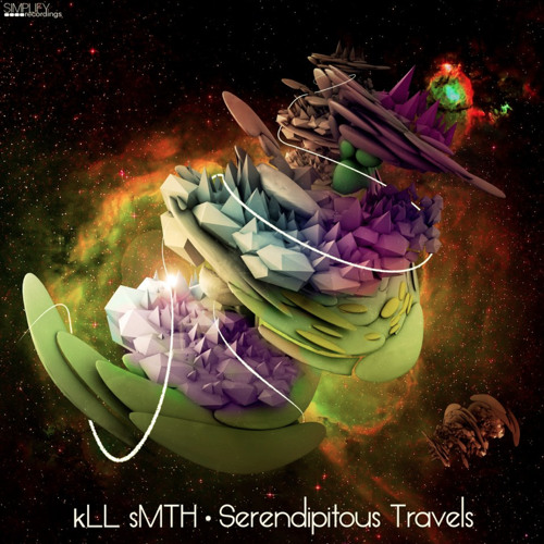 Serendipitous Traveler