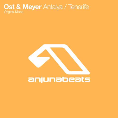 Ost & Meyer - Antalya [Record Of The Week] played by Above & Beyond @ TATW #427