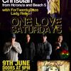Christian.frm.Hoonua.ONE.LOVE.SATURDAYS.P2P.Commercial(6.9.2012)