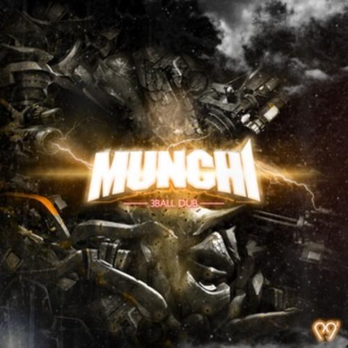 Munchi - Skrillex Es Un Montro