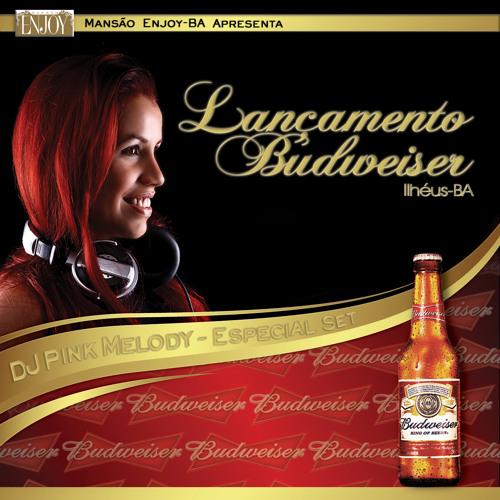 "Set Mix ""Lançamento Budweiser Ilhéus/BA"""