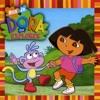 Dora The Explorer (Andross Flip)