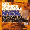 Key Tronics Ensemble - Calypso Of House (Sicania Soul Introspective Mix)