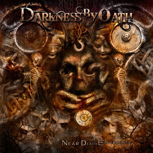 "Darkness by Oath ""In an Obscure Eternity"""