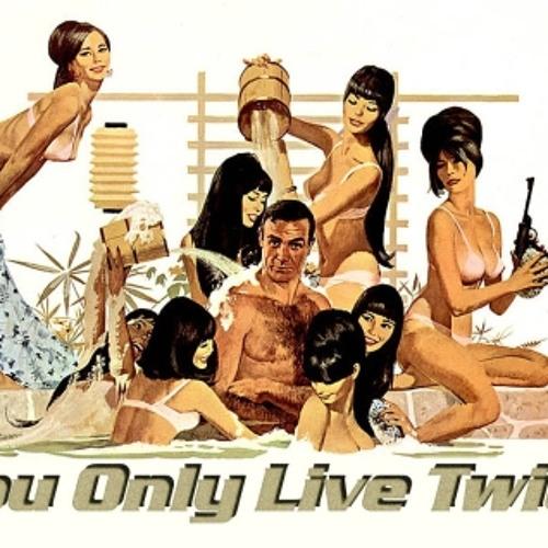 You Only Live Twice (BasementBoyz & LXG)