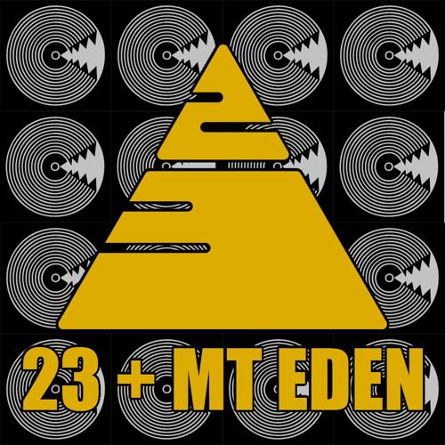 I'll Be There For You by Mt. Eden (23 Remix)