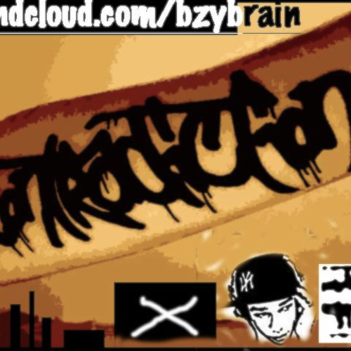 """B-ZY BRAIN - """"CONTRADICTION"""" (instrumental)(NO MORE AVAILABLE)"""
