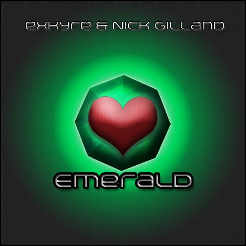 ExKyre & Nick Gilland - Emerald