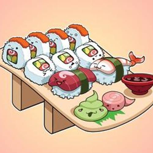 Sush1 - Anime