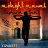 Dj Zinhle ft Busiswa Gqulu Vs zepherin saint - midnight mawal (Abdellah DjJarod Bootleg)