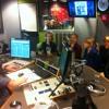 It's a crazy day - 97.3 ABC Illawarra (01-06-12)