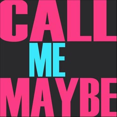 Call Me Maybe - Carly Rae Jepsen (Rotation Edit)