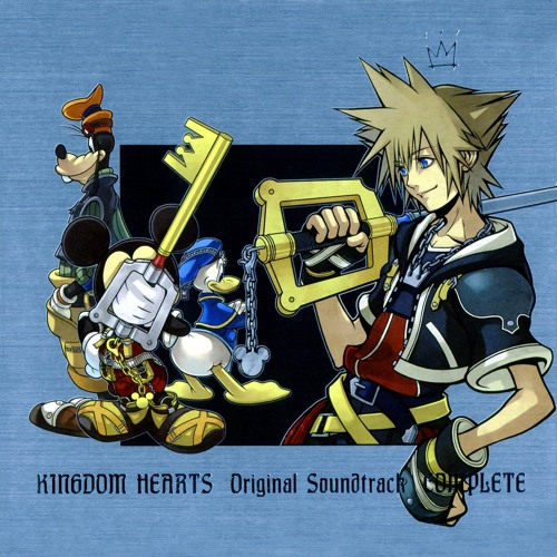 Kingdom Hearts - Shipmeister's Shanty (Extended Fast Version)