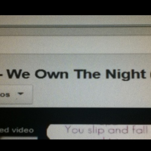 we own the night by selena gomez ft pixie lott