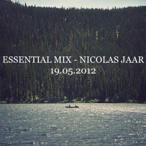 BBC Radio One Essential Mix:::: Nicolas Jaar