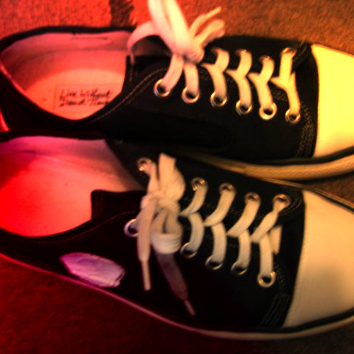 Cameron Ohara - My Boro Suede Shoes (demo)
