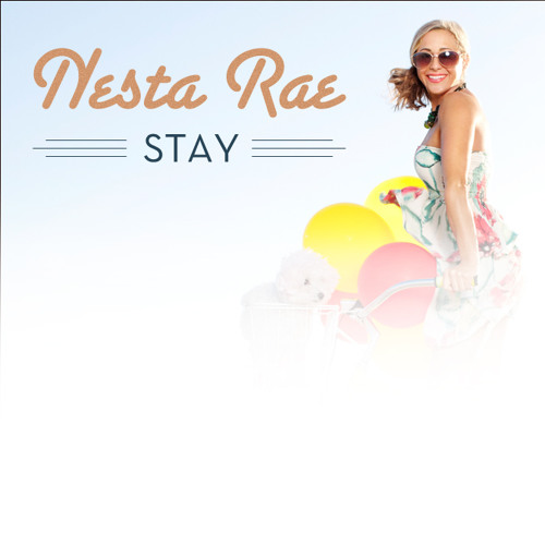 Nesta Rae - Stay (Finite State Remix) *DL link in description*
