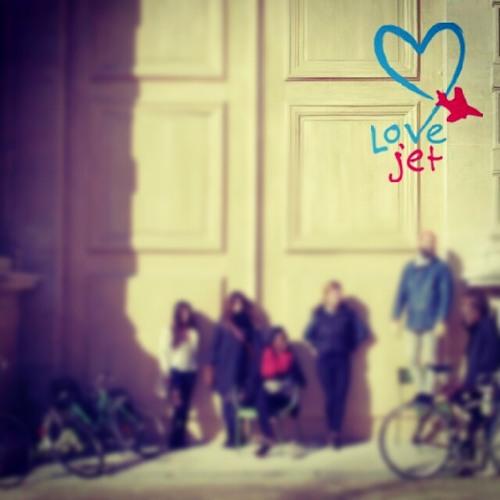 Lovejet - All I need (m.i.l.o remix)