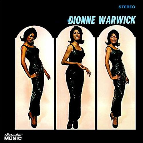 """Dionne Warwick """"Move Me No Mountain"""" (Soulpersona Re-Edit)"""