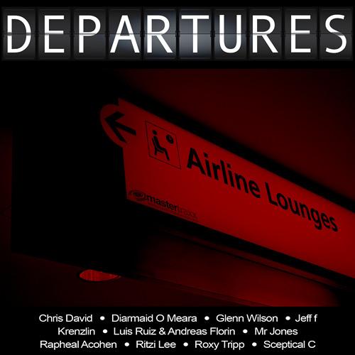 Travel Back [Mastertraxx 028]