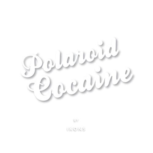 Ikons - Polaroid Cocaine radio edit