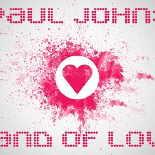 Paul Johns - Sand Of Love (Hubert.D Remix )