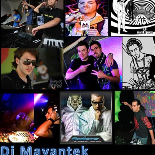 DJ SET PSY TRANCE VERNANO 2012 (Dj Mayantek) FREE DONWLOAD¡¡¡