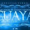 Remix Guaya-Arcangel feat Daddy Yankee(Rmx Preview Dembow).mp3